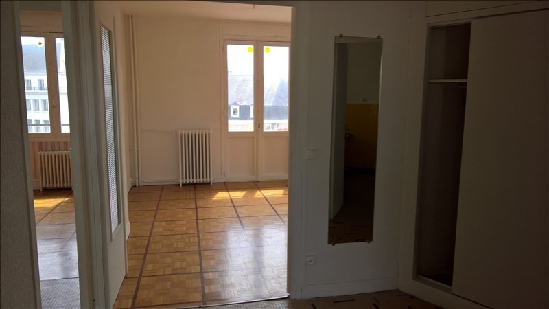 Sale apartment Nevers 62 500€ - Picture 2
