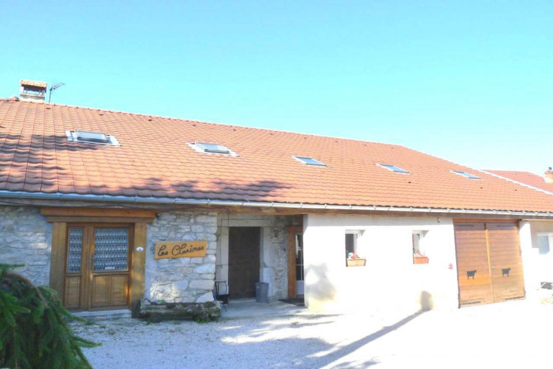 Deluxe sale house / villa La roche-sur-foron 599000€ - Picture 3
