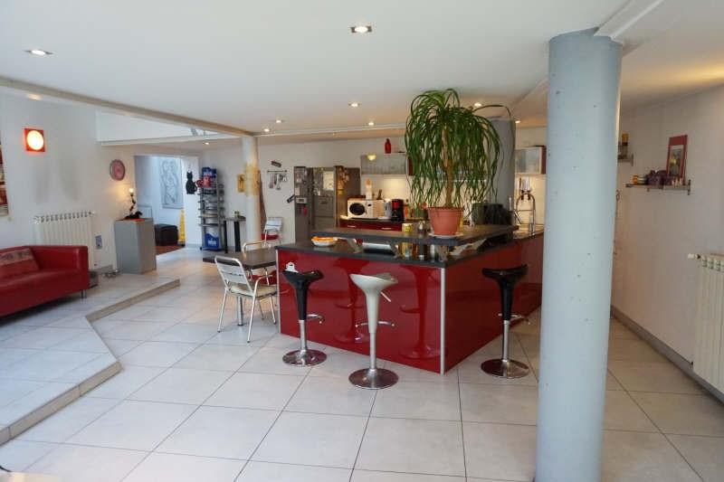 Venta de prestigio  casa Villeurbanne 895000€ - Fotografía 4