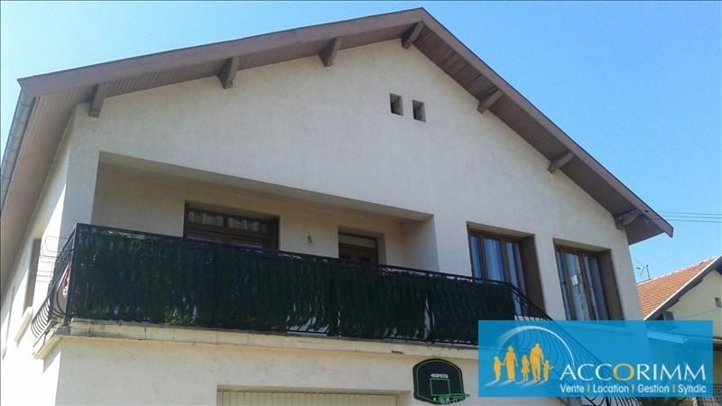 Rental apartment Mions 1025€ CC - Picture 5