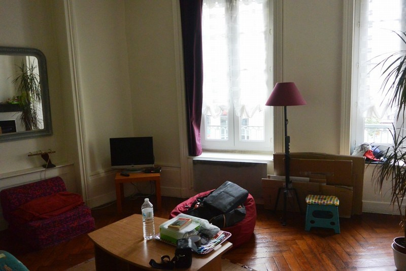 Location appartement Lyon 9ème 620€ CC - Photo 1