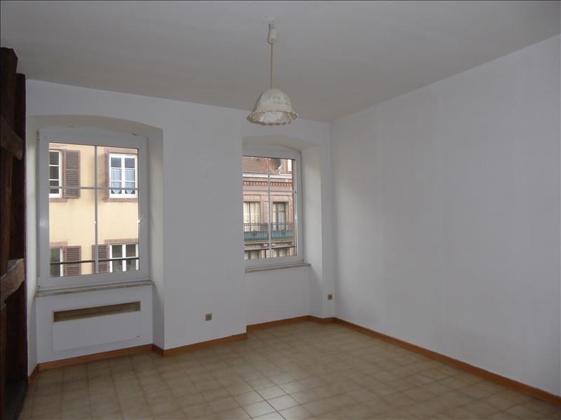 Verkauf wohnung Saverne 75500€ - Fotografie 4