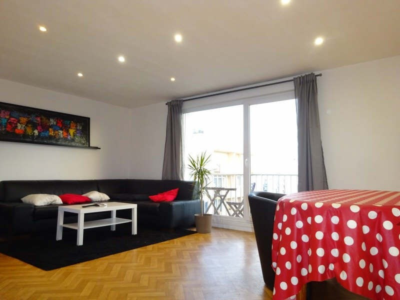 Vente appartement Brest 109 900€ - Photo 2