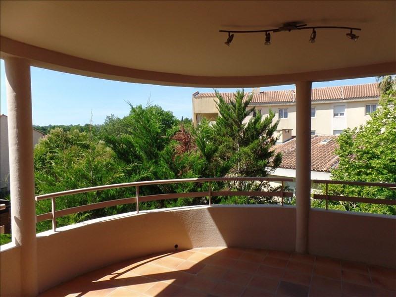 Vente appartement Toulon 193000€ - Photo 2