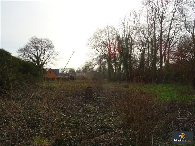 Vente terrain Lanvollon 54200€ - Photo 1