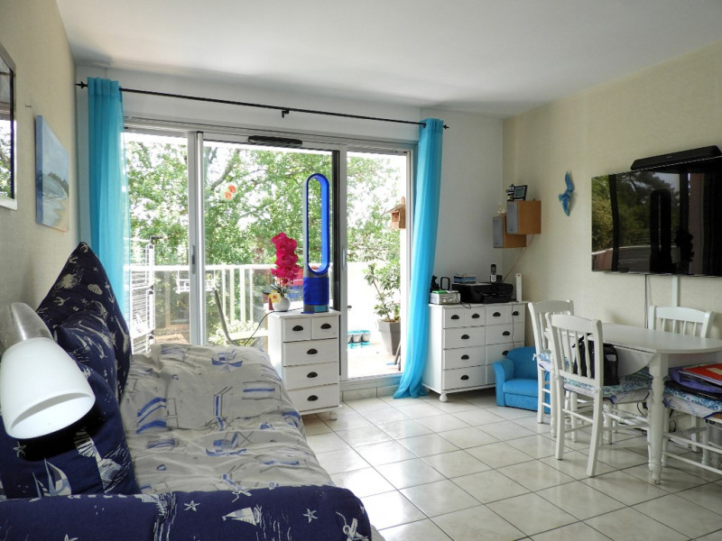 Vente appartement Vaux sur mer 99895€ - Photo 1