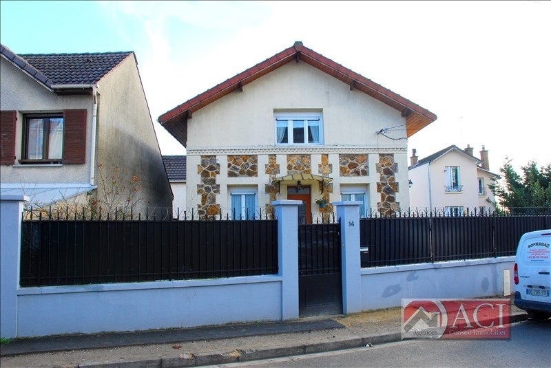 Vente maison / villa Pierrefitte sur seine 293 000€ - Photo 1