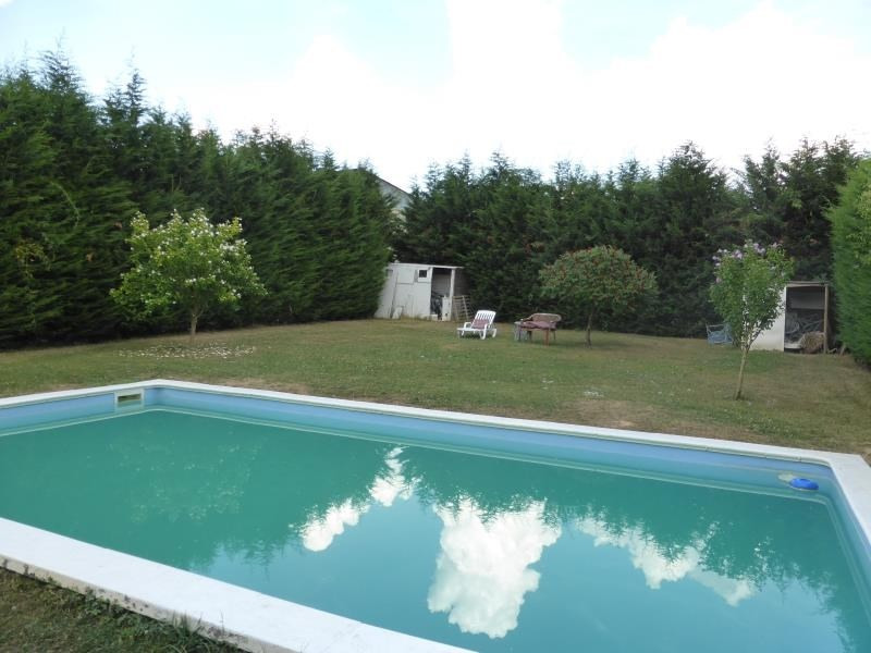 Sale house / villa Bonneuil en valois 199000€ - Picture 2