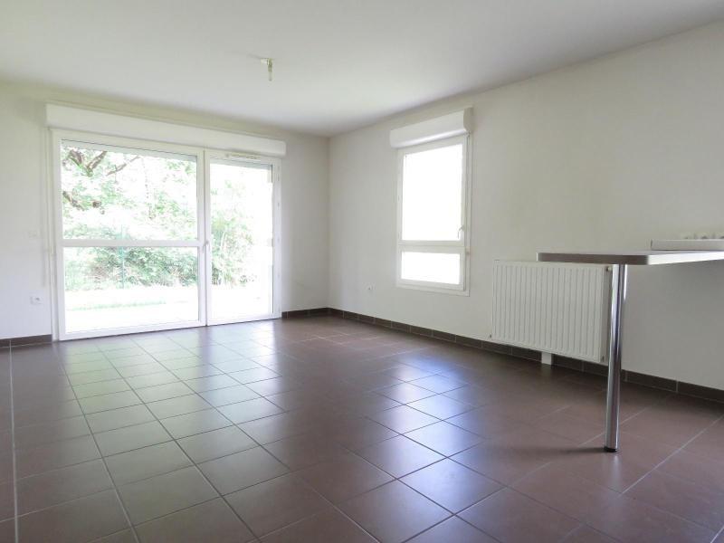 Location appartement Merignac 741€ CC - Photo 1