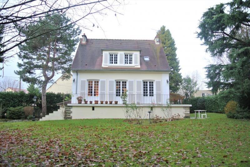 Vente maison / villa St leu la foret 518000€ - Photo 1