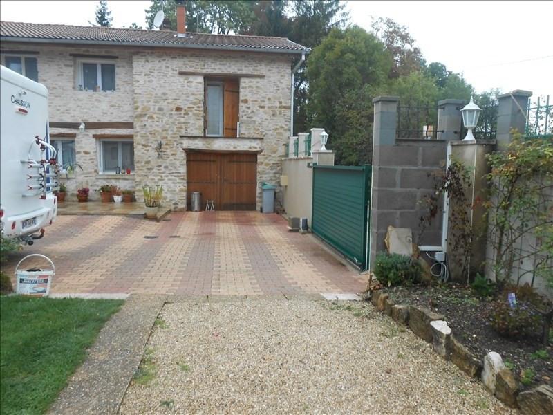 Vente maison / villa Proche izernore 289000€ - Photo 8