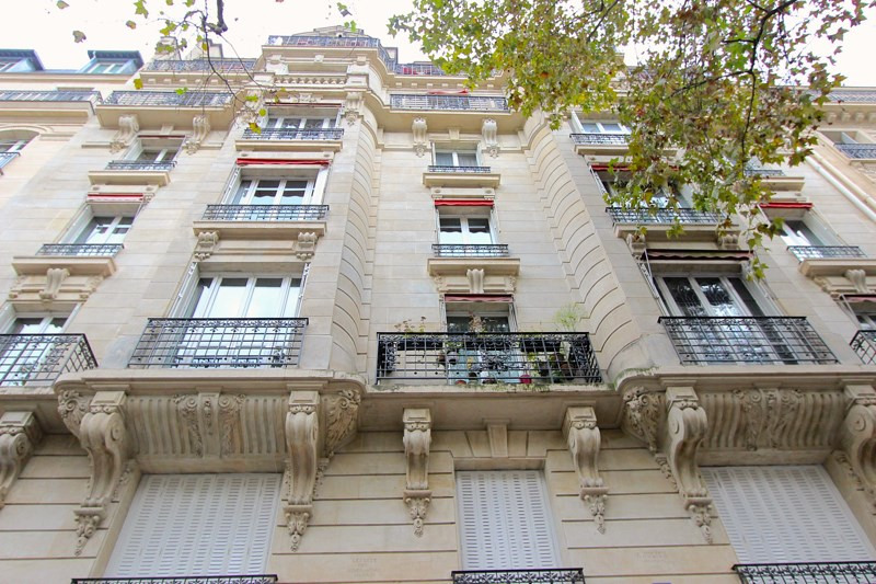 Vente appartement Paris 4ème 205000€ - Photo 2