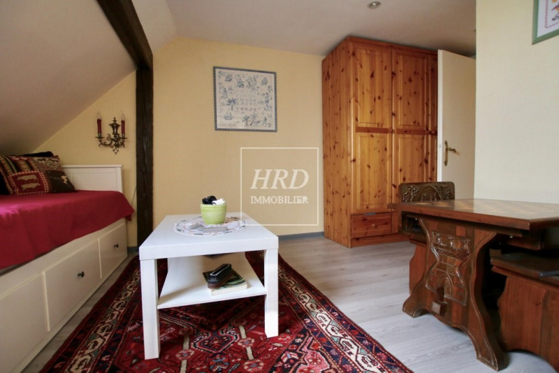 Vente de prestige appartement Strasbourg 624 000€ - Photo 8