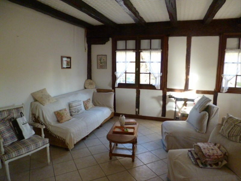 Vente maison / villa Ainhoa 377000€ - Photo 5