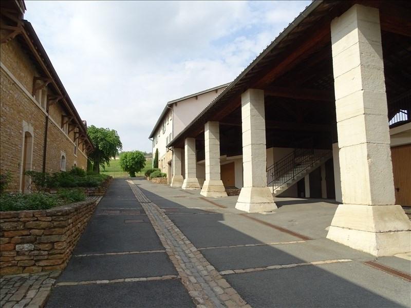 Deluxe sale house / villa Lachassagne 620000€ - Picture 9