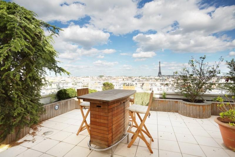 Престижная продажа квартирa Paris 16ème 3800000€ - Фото 5