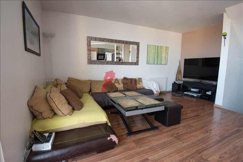 Vente appartement Courcouronnes 139000€ - Photo 1