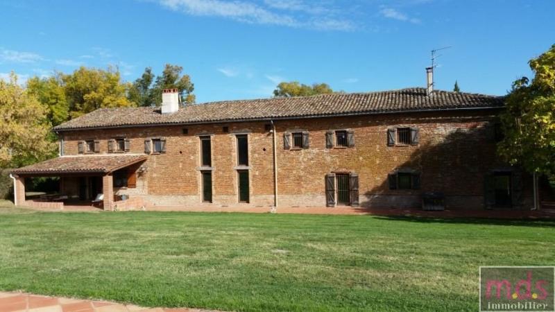 Vente de prestige maison / villa Montastruc-la-conseillere 1260000€ - Photo 9