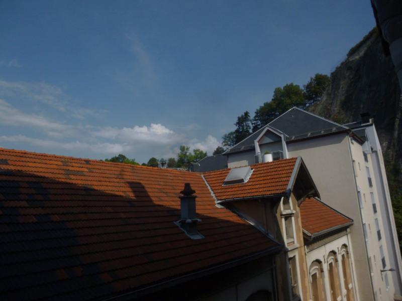 Vente appartement Grenoble 80000€ - Photo 5