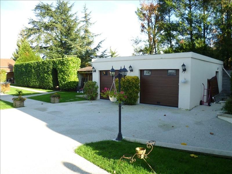 Sale house / villa Mouroux 353000€ - Picture 3