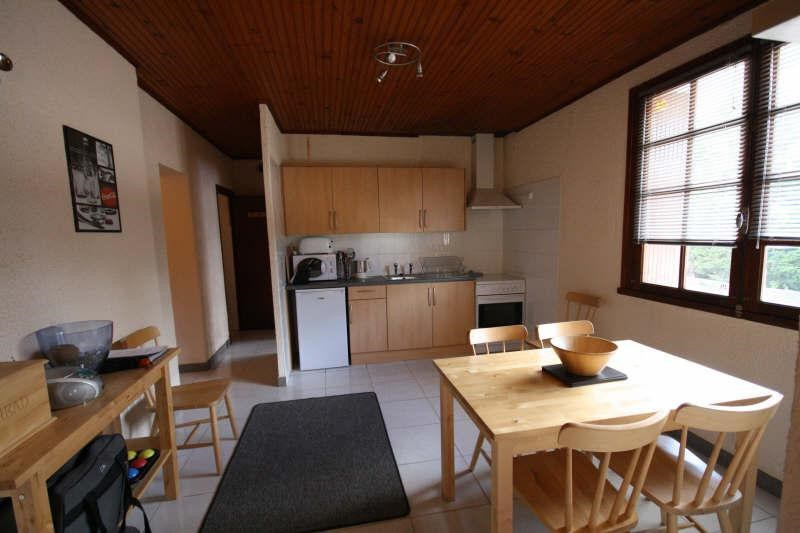 Vente de prestige maison / villa St lary soulan 467250€ - Photo 5