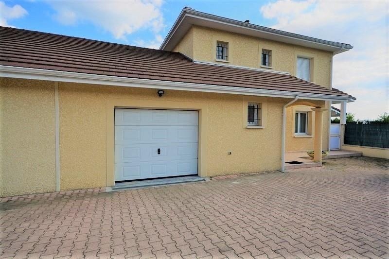Vente maison / villa St jean de soudain 241000€ - Photo 1