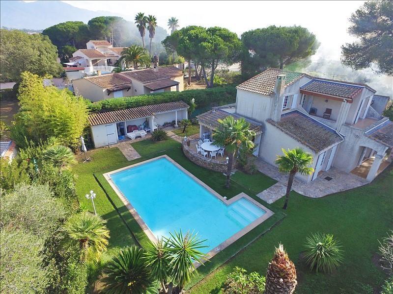 Vente maison / villa Porticcio 450000€ - Photo 7