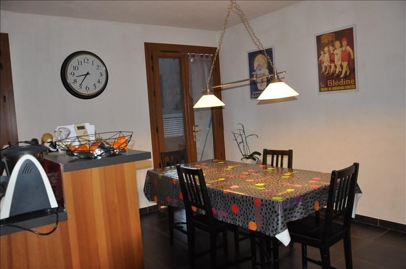 Sale house / villa Vaux les st claude 169000€ - Picture 10