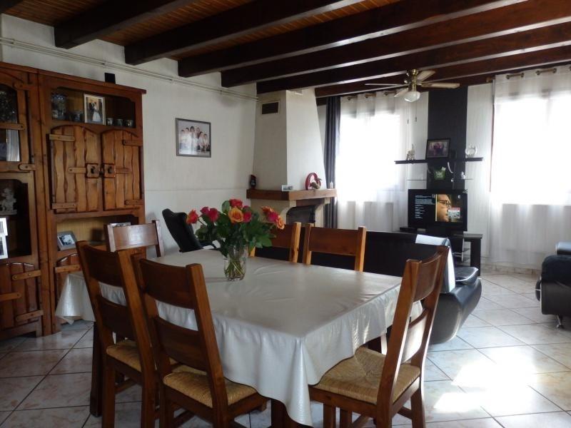 Venta  casa Weitbruch 243000€ - Fotografía 3
