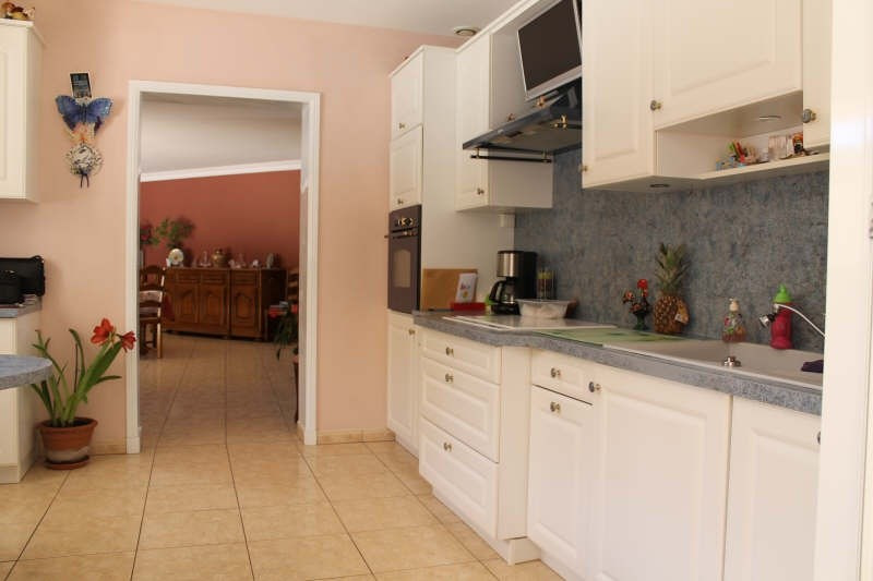 Deluxe sale house / villa Sollies toucas 715 000€ - Picture 5