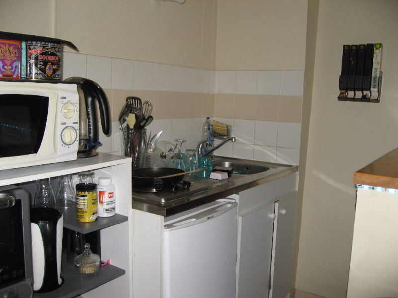 Location appartement Limoges 340€ CC - Photo 4