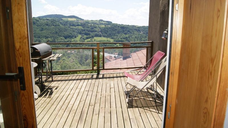 Sale house / villa Le monastier sur gazeille 244600€ - Picture 21