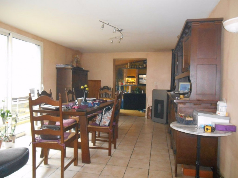 Sale house / villa Marseille en beauvaisis 142000€ - Picture 2