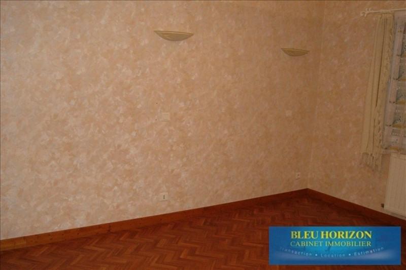 Rental house / villa Ste pazanne 725€ CC - Picture 10