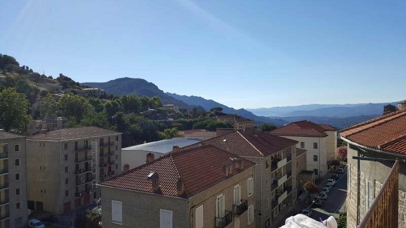 Vendita appartamento Sartene 295000€ - Fotografia 3
