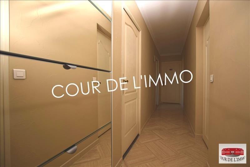 Vendita appartamento Reignier-esery 308000€ - Fotografia 10