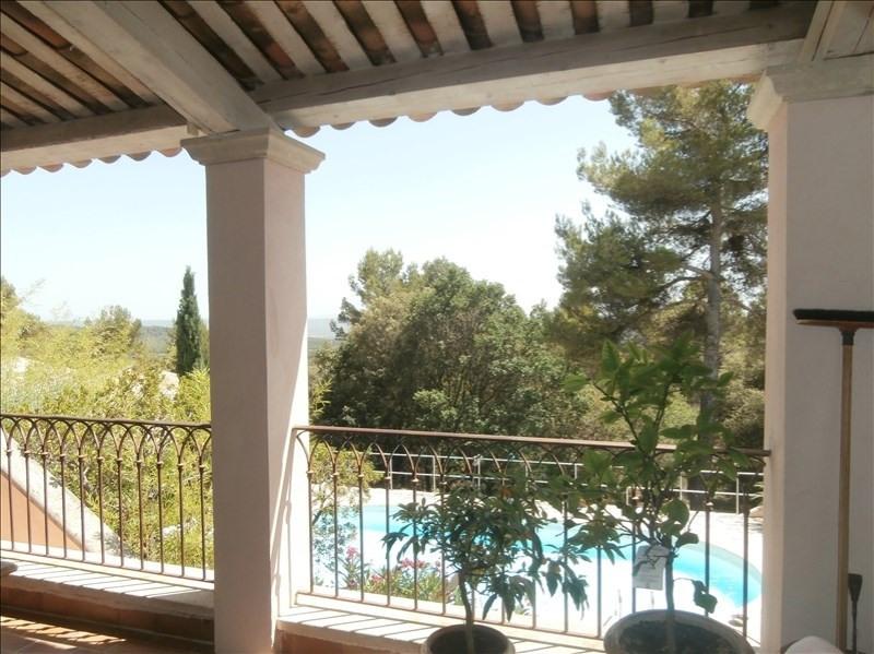 Sale house / villa Pierrevert 480000€ - Picture 3