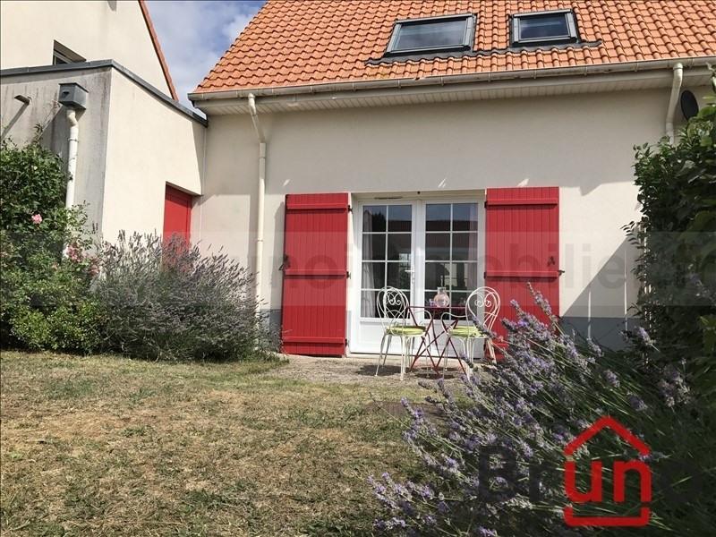 Sale house / villa Le crotoy 209800€ - Picture 13