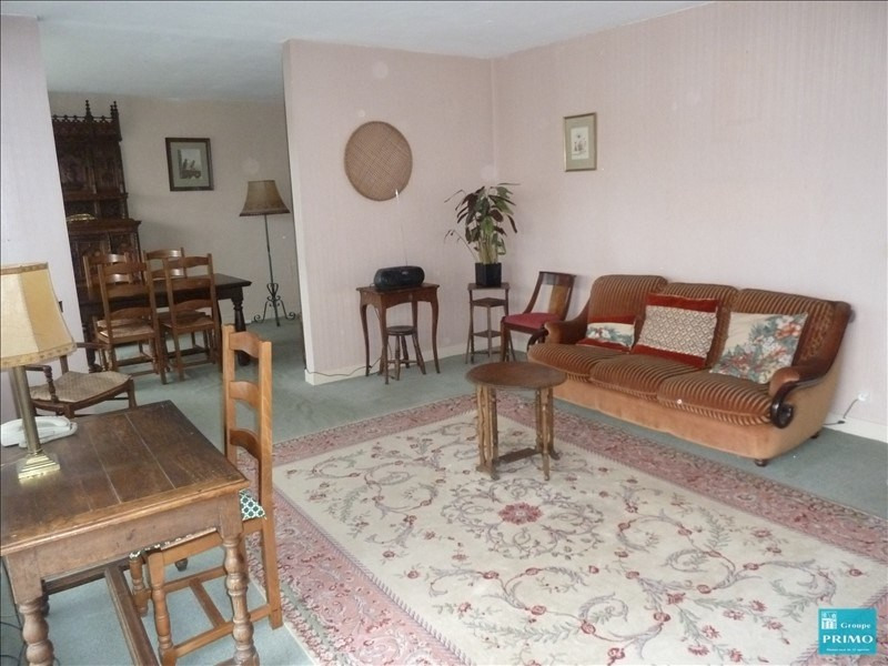 Vente appartement Chatenay malabry 390 000€ - Photo 4