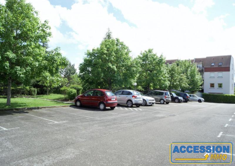 Sale apartment Dijon 142000€ - Picture 5
