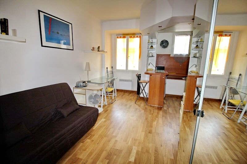 Affitto appartamento Nice 500€+ch - Fotografia 2