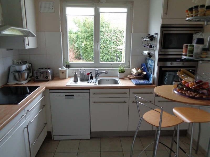 Sale house / villa Lesigny 455000€ - Picture 6