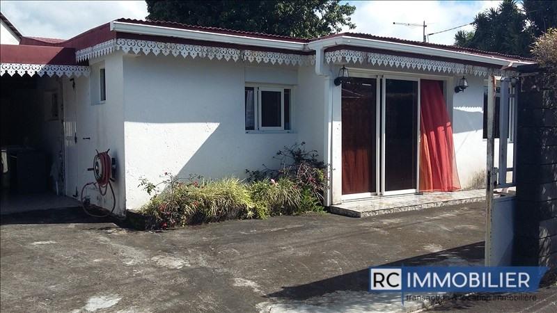 Vente maison / villa Riviere du mat 170000€ - Photo 1