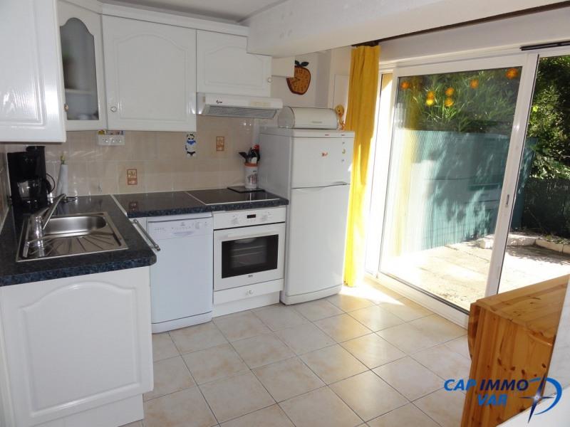 Sale apartment Le beausset 90000€ - Picture 3
