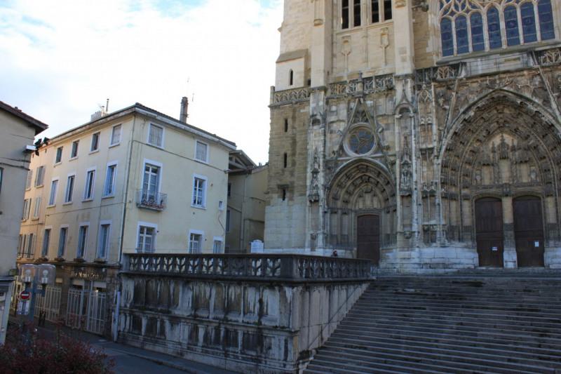Venta  edificio Vienne 333000€ - Fotografía 1