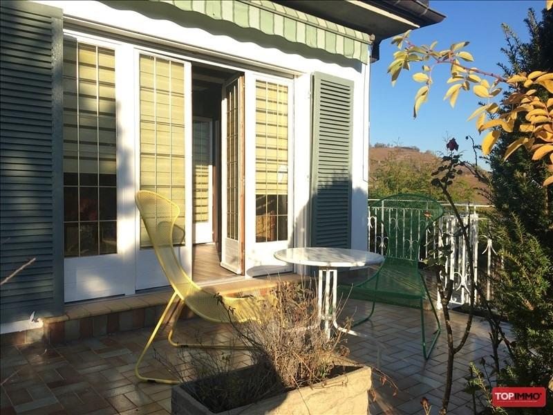 Sale house / villa Kaysersberg 414500€ - Picture 3