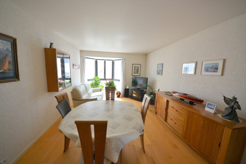 Vente appartement Suresnes 430 000€ - Photo 2