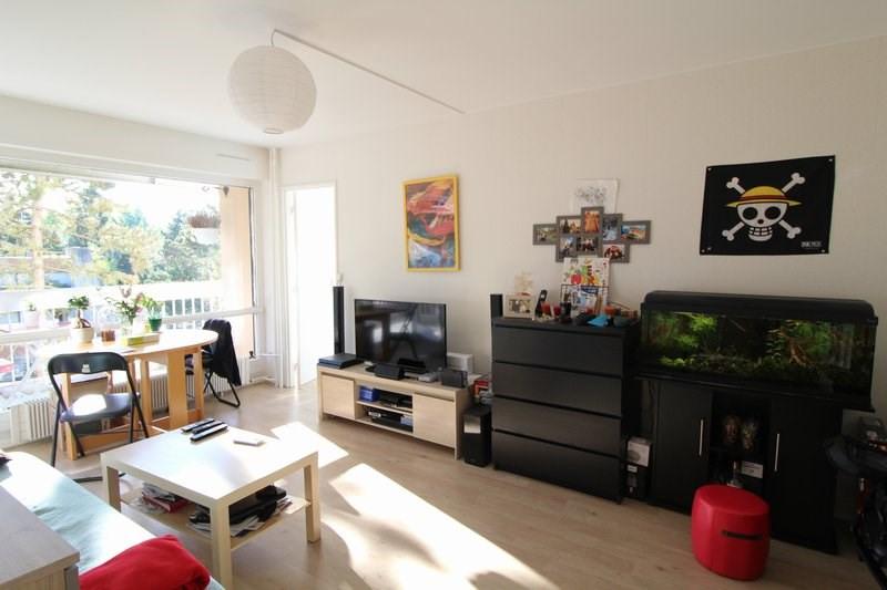 Rental apartment Elancourt 813€ CC - Picture 2