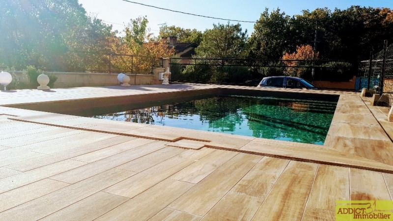 Vente maison / villa Secteur l'union 416000€ - Photo 1