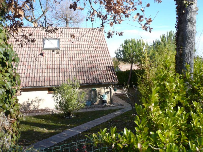 Sale house / villa Samatan 5 min 145000€ - Picture 7